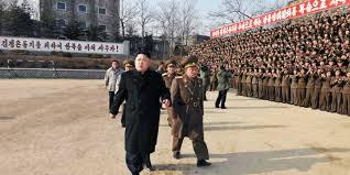 North Korea Trump Intel Chief North Korea Learned From Libya War To U201cnever