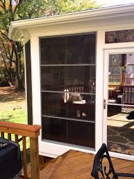 screened porch decks com fredericksburg va deck builder pictures northern