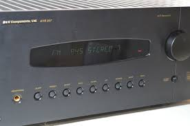 home theater receiver fs b u0026k avr 307 7 1 channel home theater receiver 150w x 7