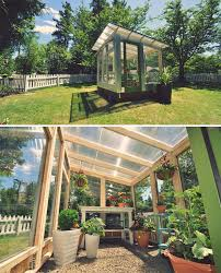 forget the man caves it u0027s about the she shed this spring