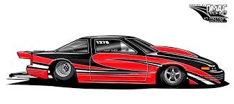 custom race car design renderings in motion solutionsin motion
