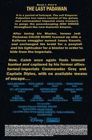 Light Saber Color Meanings Jedi News Comic Review Kanan The Last Padawan 5 Jedi News