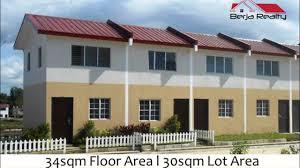 30sqm Azalea Homes Brgy Sapang Maisac Angeles Magalang Road 2k Monthly