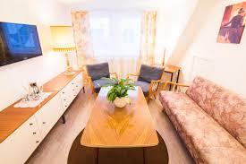Wohnzimmer W Zburg Mittagsangebot Ferienwohnung Fewo Café Nebenan Deutschland Bad Windsheim