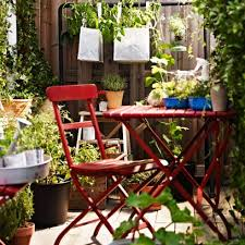 small space ideas red online