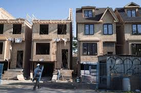 Meghan Markle Toronto Home by Canadian Home Construction Is Soaring Even More Than House Prices