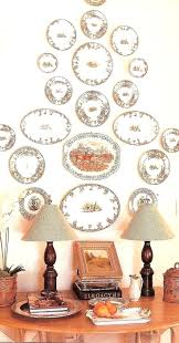 wall decor 100 decorative plates for kitchen wall gallery with