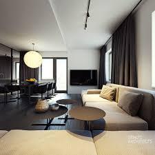 i 064 flat interior design on behance