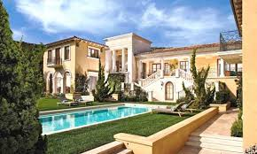 two homes southern california estate costa estate digest