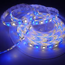 color led light strips supernight 16 4ft 5m waterproof rgbww led flexible strip