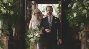 selfridges wedding dresses mr selfridge memories the armchair anglophile