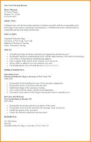 e resume exles nursing school resume template graduate ing school resume exles