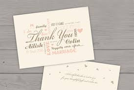 wedding wishes as gaeilge 18 beautiful wedding thank you cards from stationery
