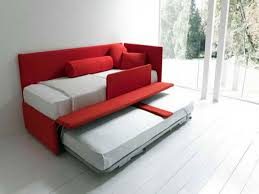 small sleeper sofa sofa stunning small sofa sleeper bensen small