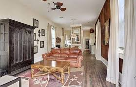 shotgun house interior take a look into a remodeled historical shotgun house and the