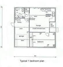 one bedroom house designs floor plan 966x1024 small superb 1 plans