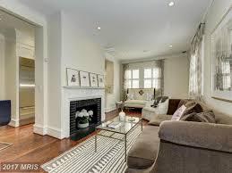 carriage house semi detached washington dc a luxury home for