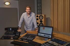 Award Winning B by Engine Room Audio U0027s Mark B Christensen On Life As A Downtown