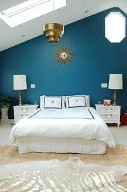 chambre bleue horizon chambre bleu canard avec galerie et enchanteur chambre bleu canard
