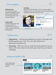 create a business profile on linkedin 3 ways executives can use linkedin to attract top talent