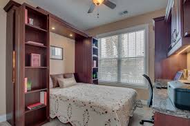 Bookcase Murphy Bed Latest Wall Bed Projects More Space Place Myrtle Beach