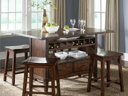 kitchen 7 winsome dining table with shelves 113 dining table