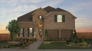 Twilight House Floor Plan Knox Floor Plan At Willowcreek At Auburn Hills In Mckinney Tx