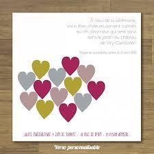carte mariage faire part mariage carte d invitation julie tom jaune lemon