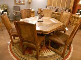 Dining Room Furniture Denver Hacienda Poker Table Rustic Dining Tables Denver By
