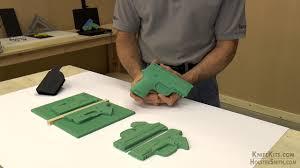 Diy Molding Multi Mold Diy Molding Props For Kydex Holstex Holster Makers