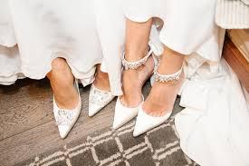 wedding shoes dune winter wedding inspo with dune london
