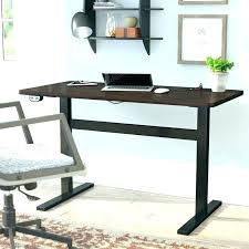 counter height desk with storage counter height office desk counter height desk rustic office chair