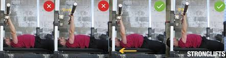Stronger Bench How To Bench Press With Proper Form The Definitive Guide