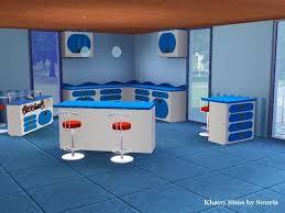 cuisine sims 3 khany sims mesh cuisine pop sims 3 kitchen cuisine sims 3