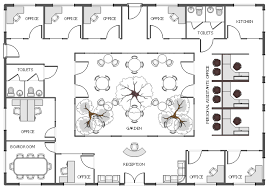 office floor plan ground floor office plan cafe and restaurant