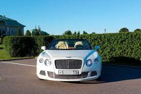 bentley continental gt car rental convertibles bentley continental gt russia vip travel