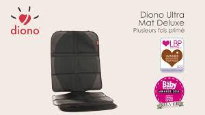 siege auto diono monterey 2 protection intégrale ultra mat de diono