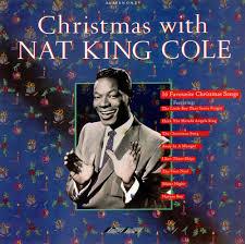 nat king cole christmas album nat king cole christmas with nat king cole uk vinyl lp album lp