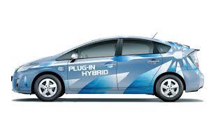 toyota prius logo 2012 toyota plug in hybrid prius debuts at 87 mpg