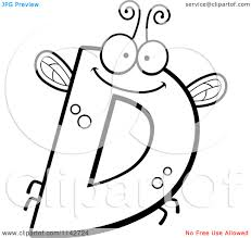 bug alphabet coloring pages alphabet coloring pages your toddler
