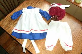 Raggedy Ann Halloween Costume Baby Baby Raggedy Ann Costume Lookup Beforebuying