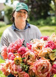 cathy horyn visits floret flowers