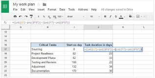 timeline spreadsheet exol gbabogados co
