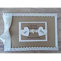 personalised photo albums co uk wedding and personalised photo albums home