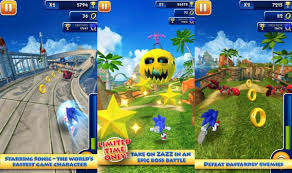 sonic dash apk sonic dash mod apk 2 8 0 go mod money unlocked ad free android