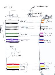 kenwood car audio wiring diagram wiring diagram simonand