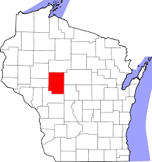 Wisconsin State Map With Cities by National Register Of Historic Places Listings In Clark County