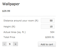 Desk Height Calculator by Woocommerce Measurement Price Calculator Woocommerce Docs