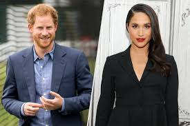 where does prince harry live prince harry u0027s romance with american actress meghan markle