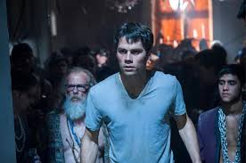 Maze Runner 3 The Maze Runner 3 Release Date Pushed Back To 2018 Production To